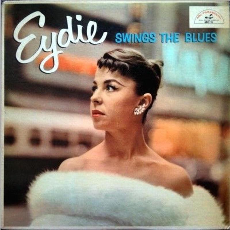 Eydie Gorme – Eydie Swings The Blues