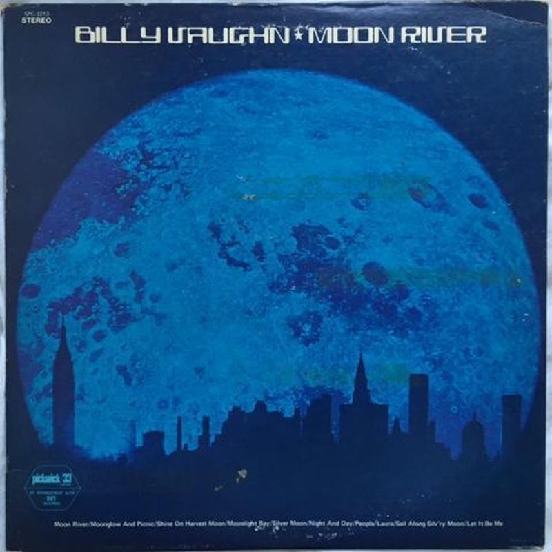 Billy Vaughn – Moon River