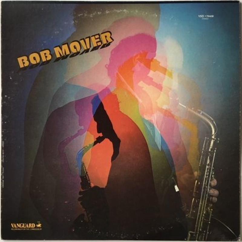 Bob Mover – Bob Mover