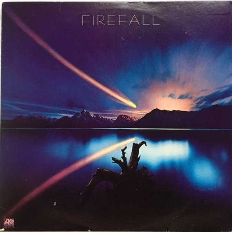Firefall – S.T.