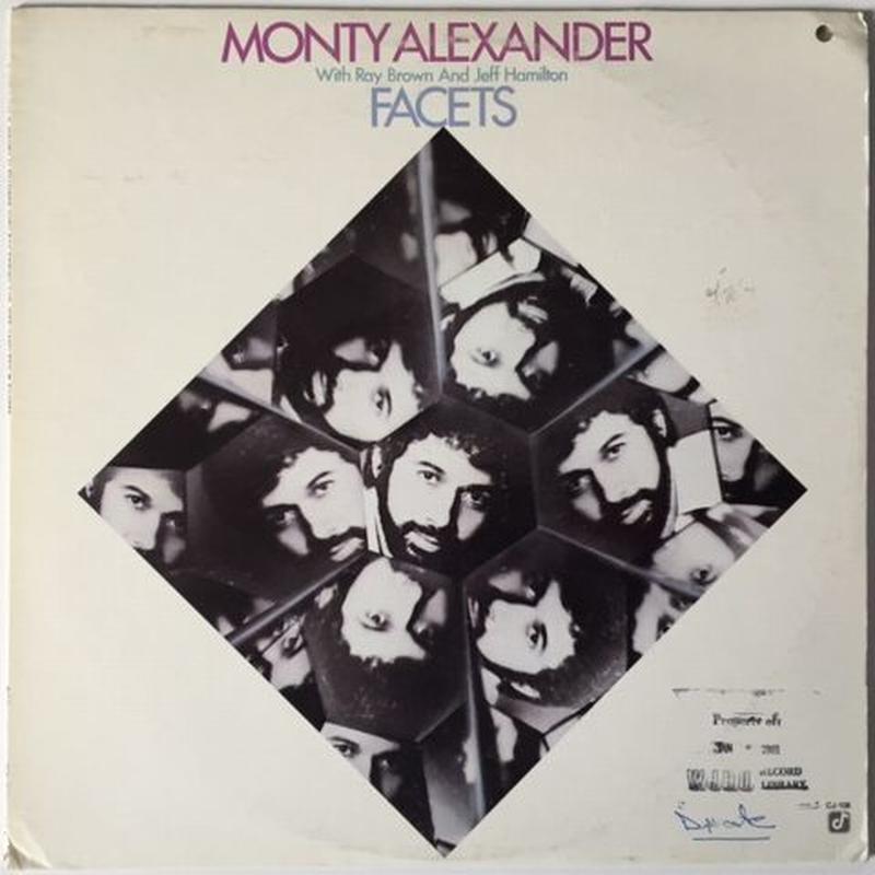 Monty Alexander – Facets