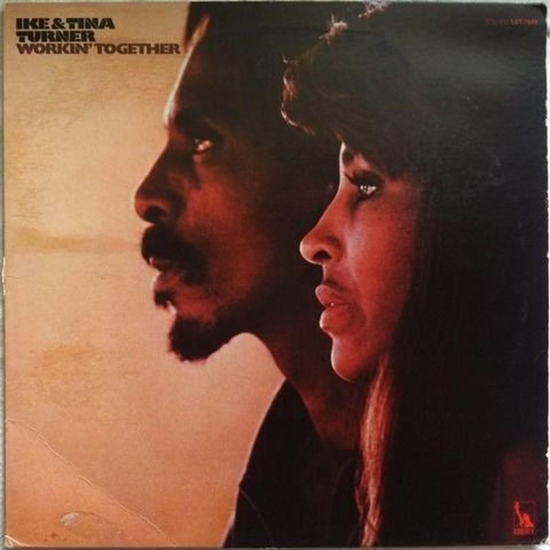 Ike & Tina Turner – Workin' Together