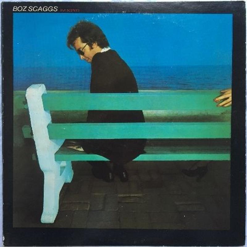 Boz Scaggs – Silk Degrees