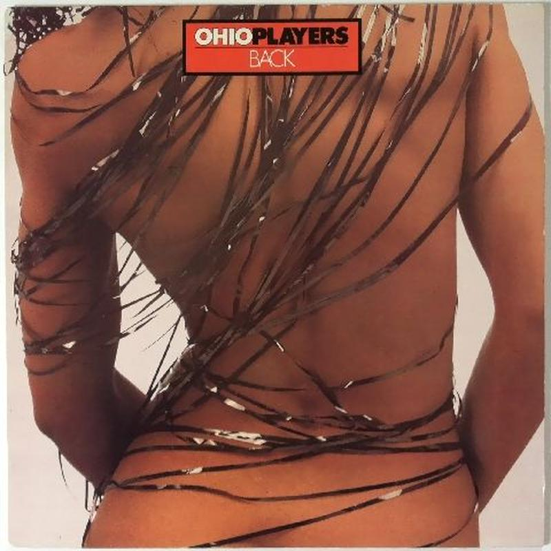 Ohio Players ‎– Back