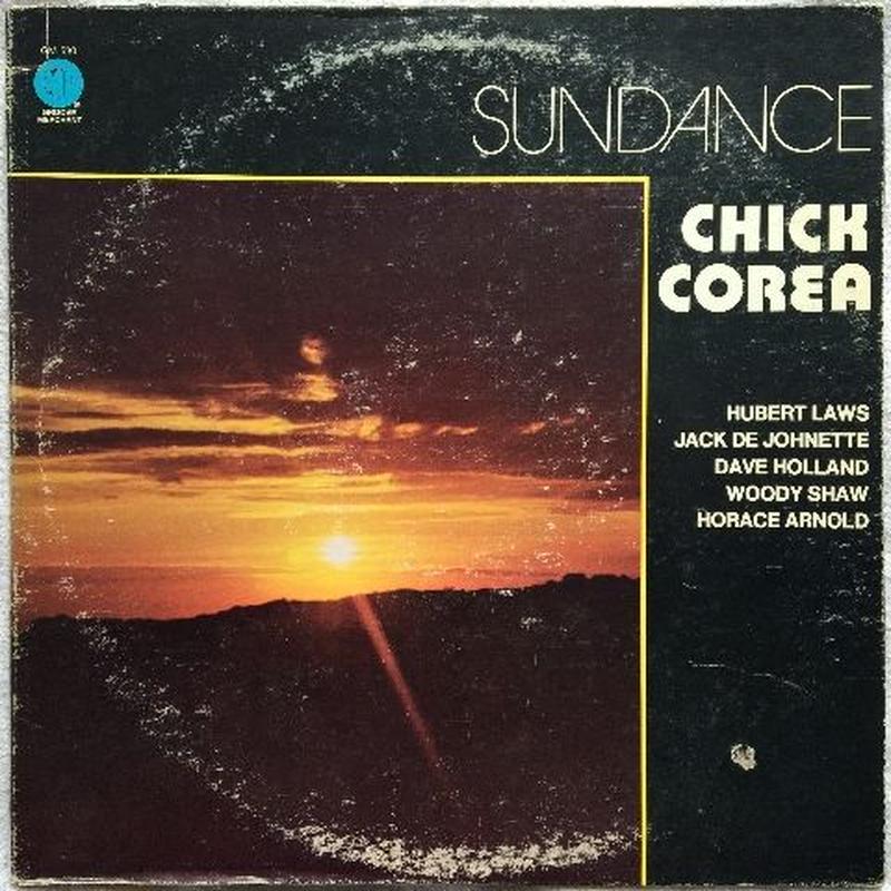 Chick Corea – Sundance