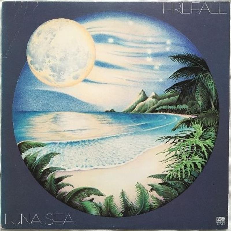 Firefall – Luna Sea