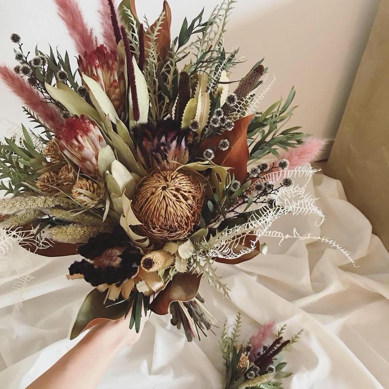 bouquet+boutonniere