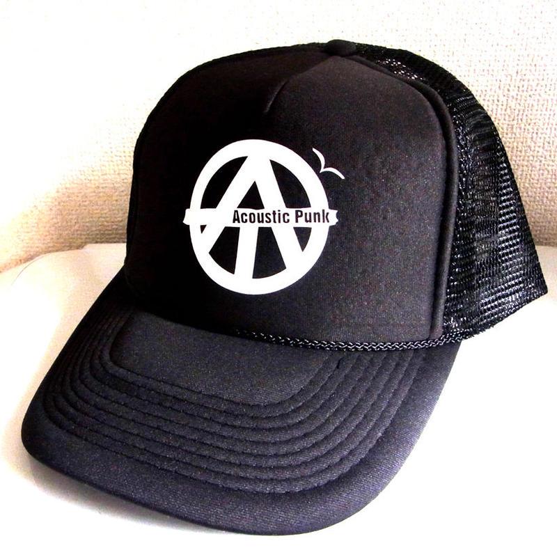 CircleLogo B_Ball CAP