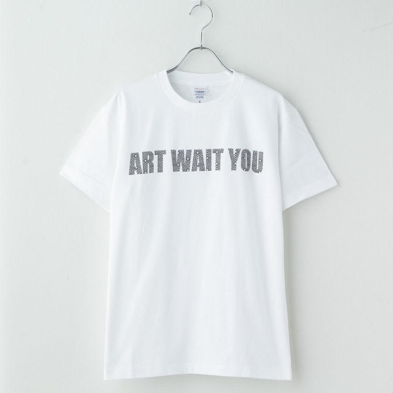 ART WAIT YOU