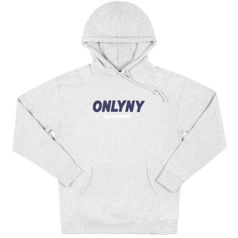ONLY NY 【オンリーニューヨーク】 パーカー スウェット  Sportswear Hoody