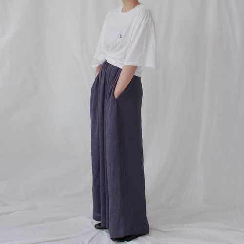 -2colors- smock night overall