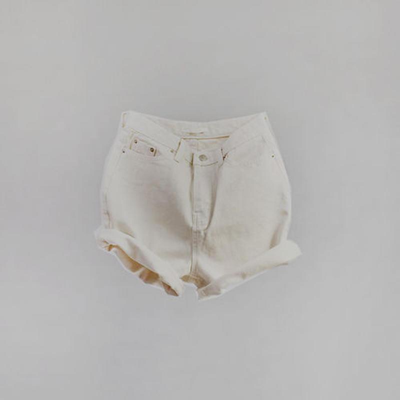 canvas cotton shorts