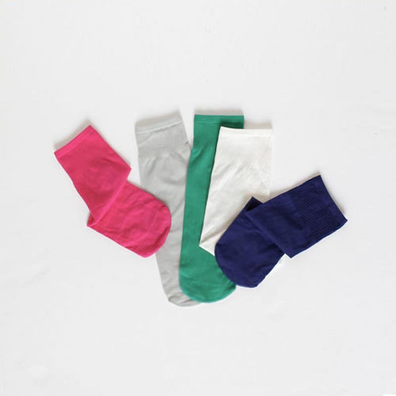 !再入荷!summer in vivid short socks
