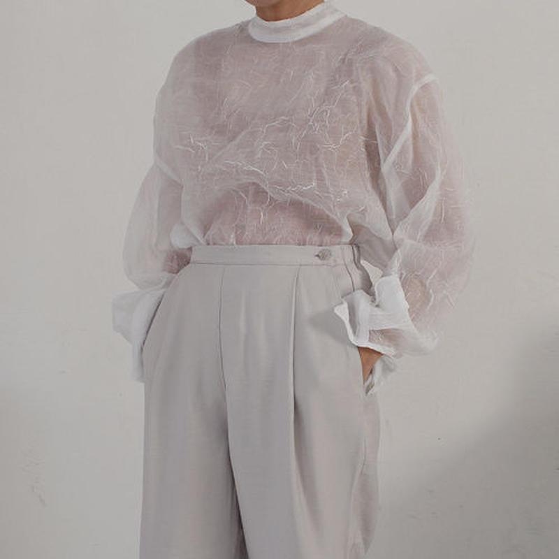 -3colors- mood ordandy blouse