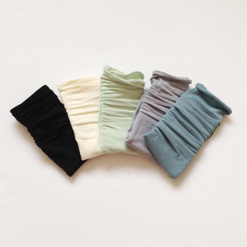 -5colors- light fit color lib socks