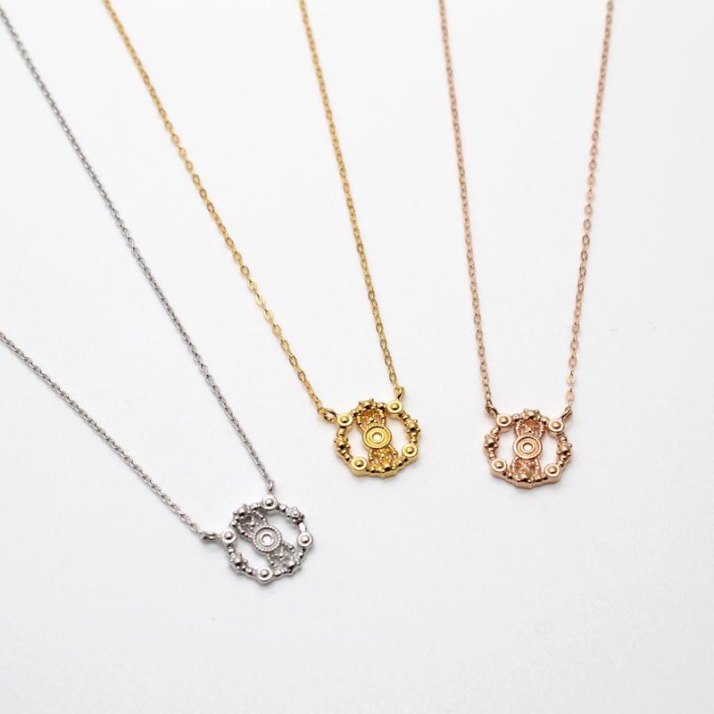 otenki series necklace HARE