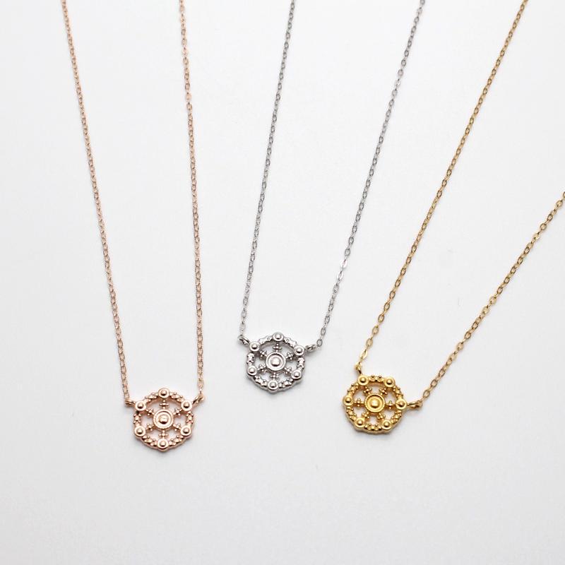 otenki series necklace YUKI