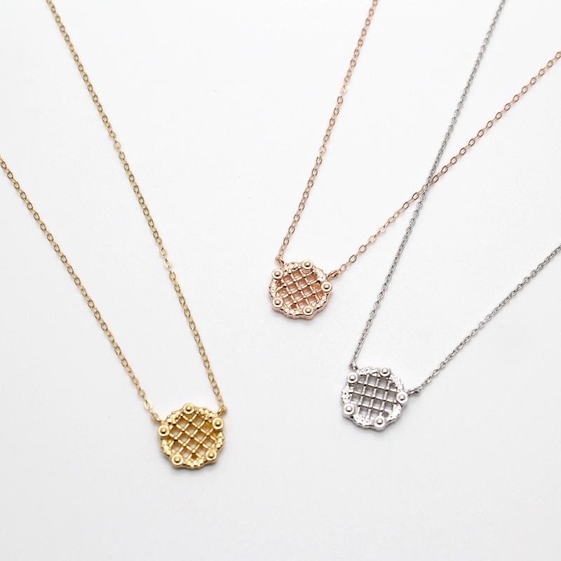 otenki series necklace AME