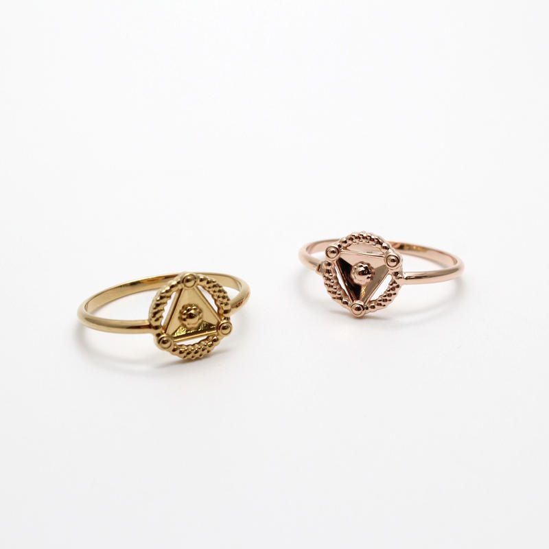 otenki series ring HYO