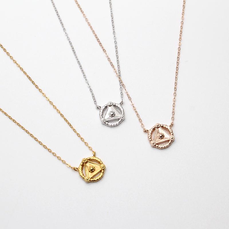 otenki series necklace HYO