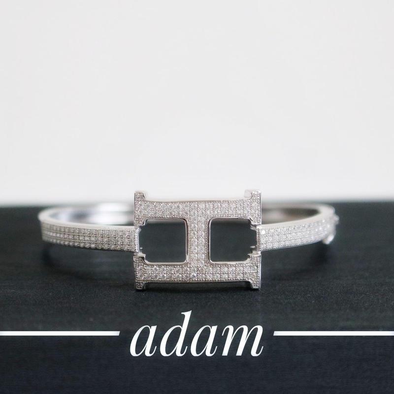 H luxury bracelet
