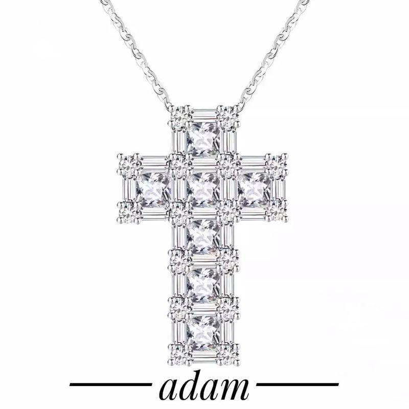 DD La croce necklace