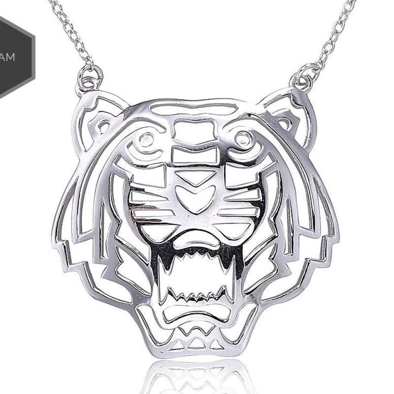 Tiger SL necklace