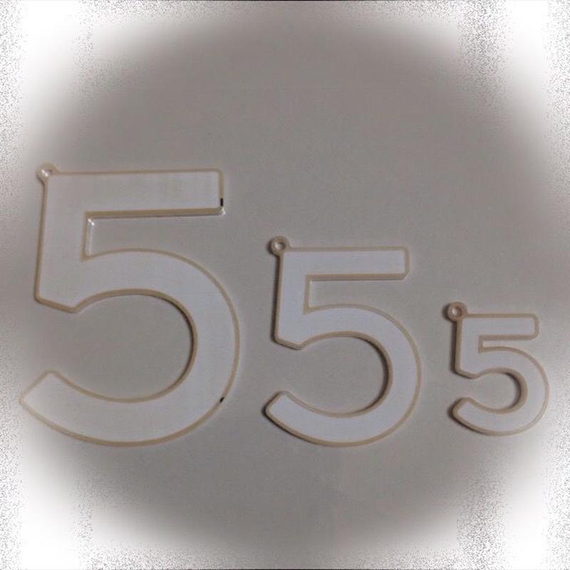 デコ土台 COCO5(Mサイズ)