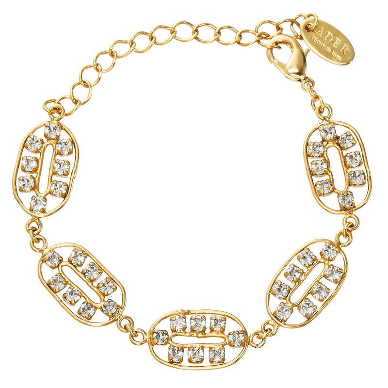 FILIGREE CHAIN bracelet