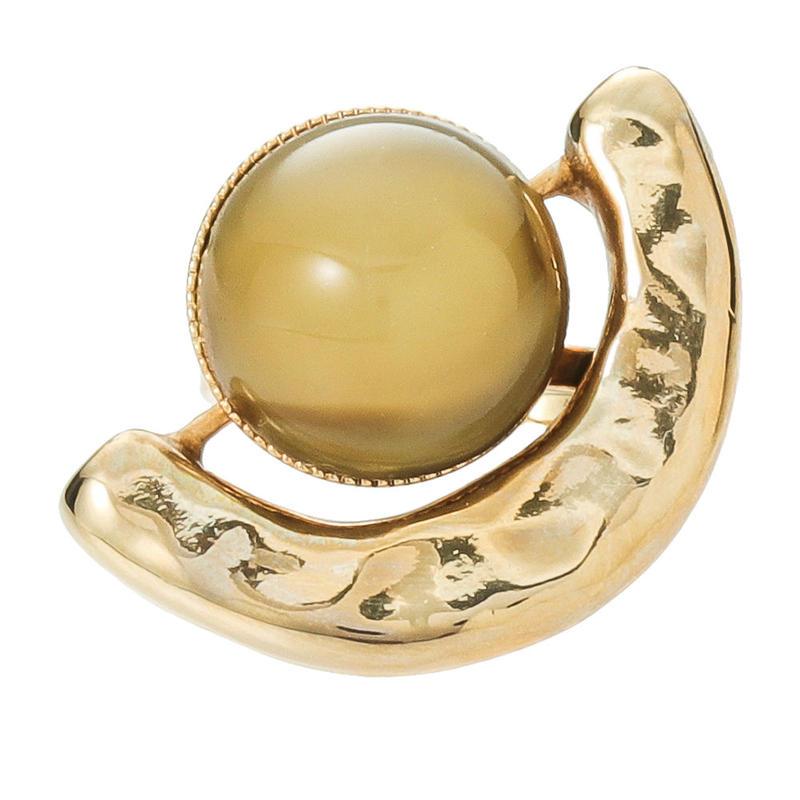 FRAGMENT ring(gold)