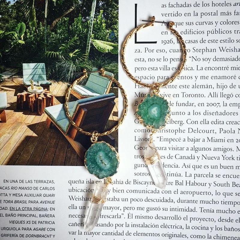 Greek Handmade Jewelry