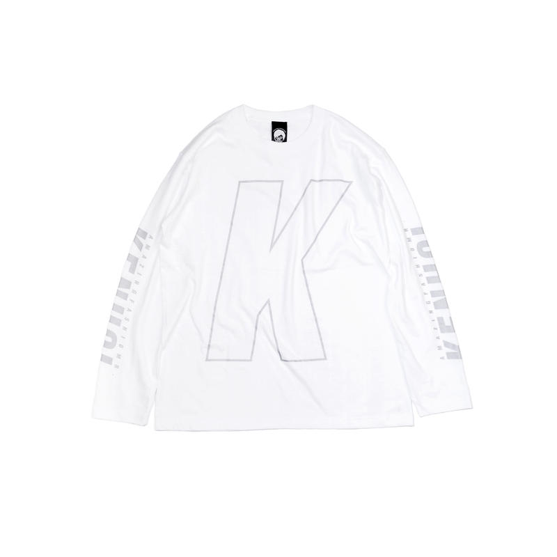 REFLECTIVE BIG-K  LS/T