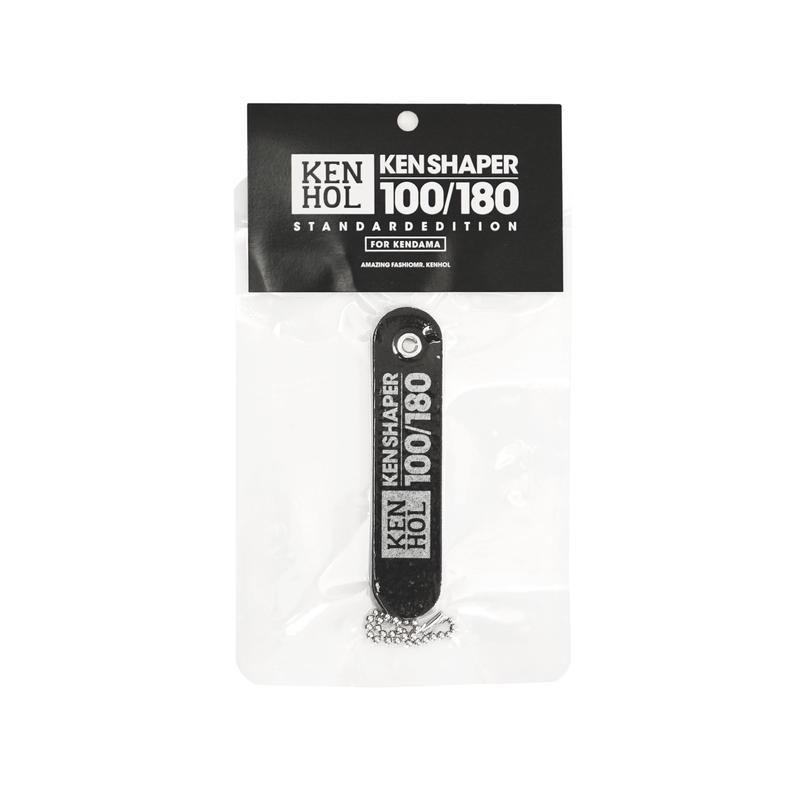 KEN SHAPER 100/180