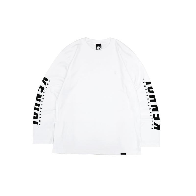 INVISIBLE-K WHITE Yumejammin Edition