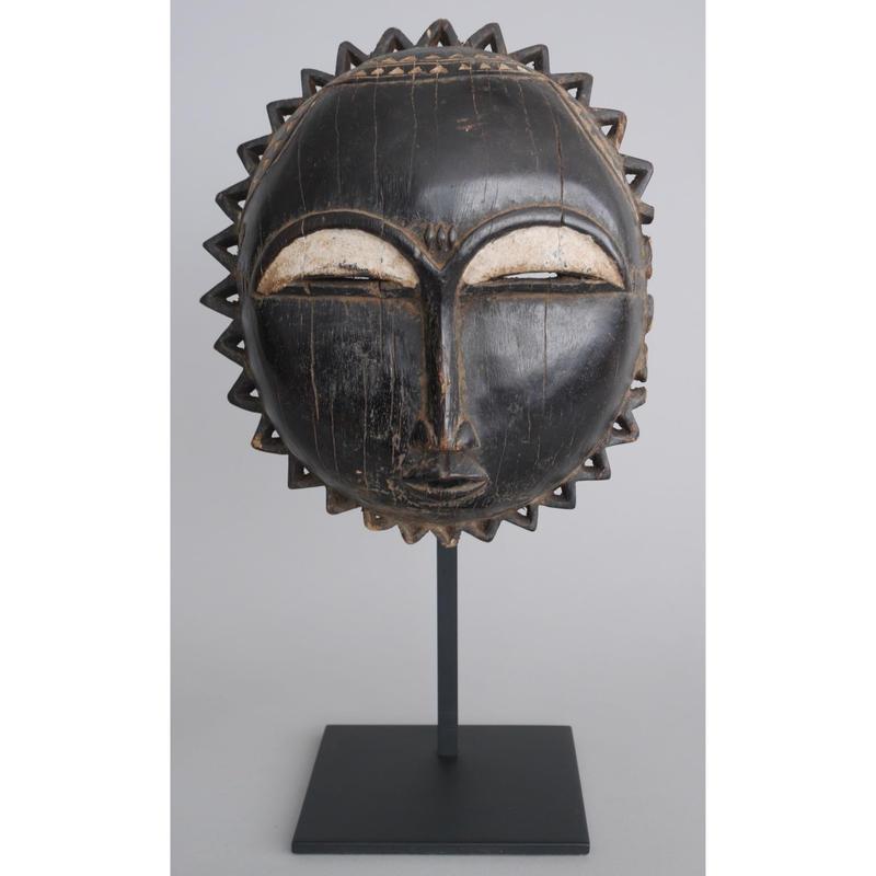 no20. 月のマスク