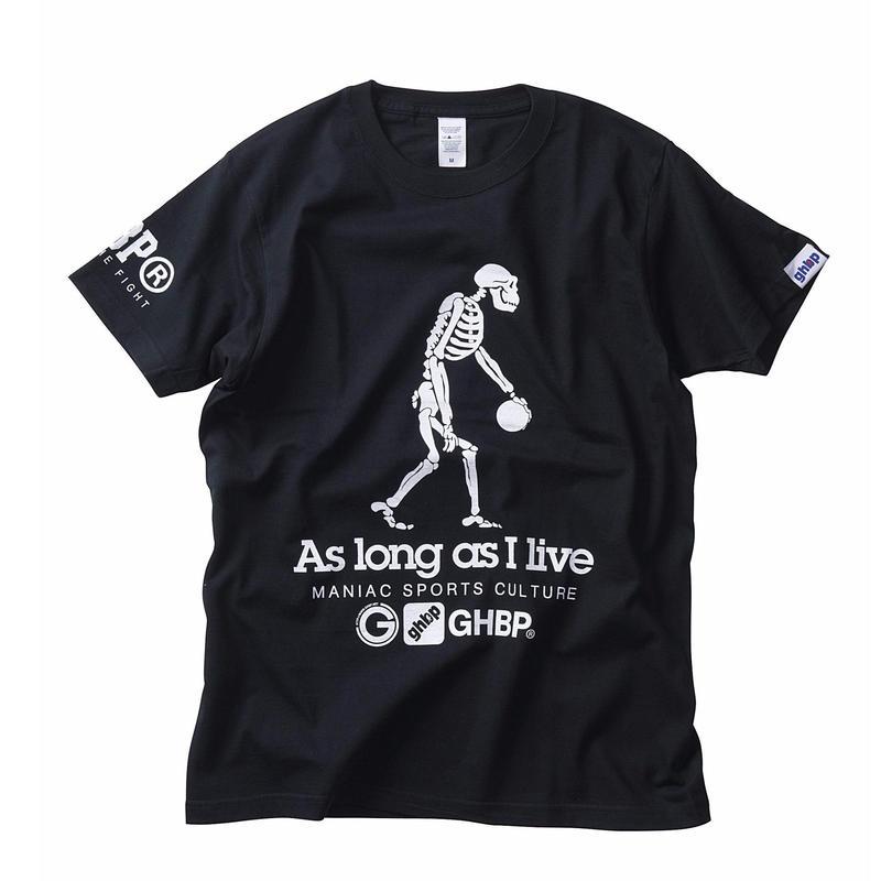G-BONE ドライ Tシャツ