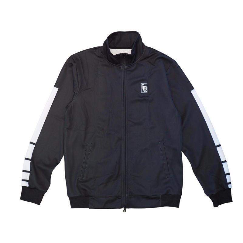 GHBP ウォームアップジャケット