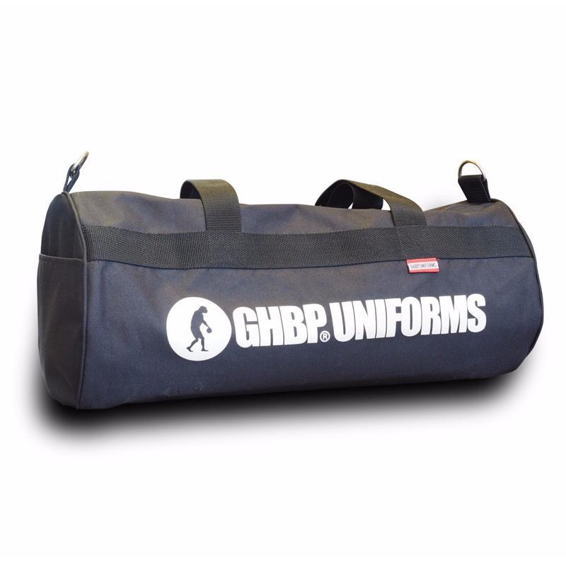 Drum Bag with 3 balls