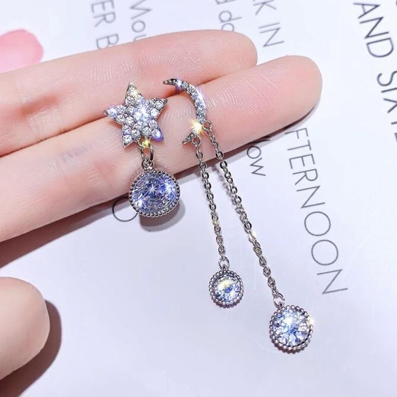 star×moon sway pierce