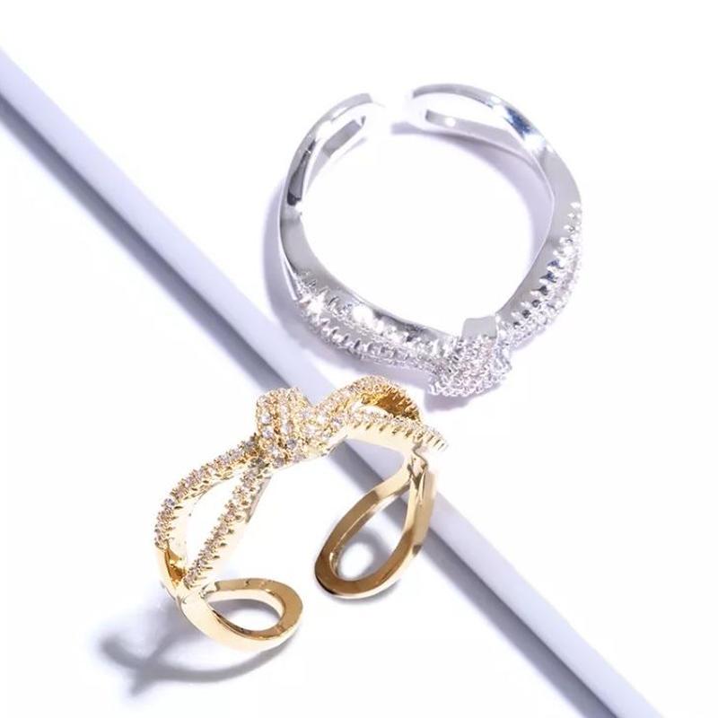 ending  stone ring