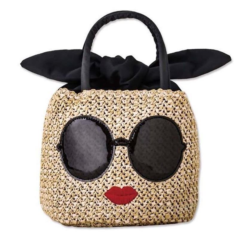 sunglasses girl kago bag