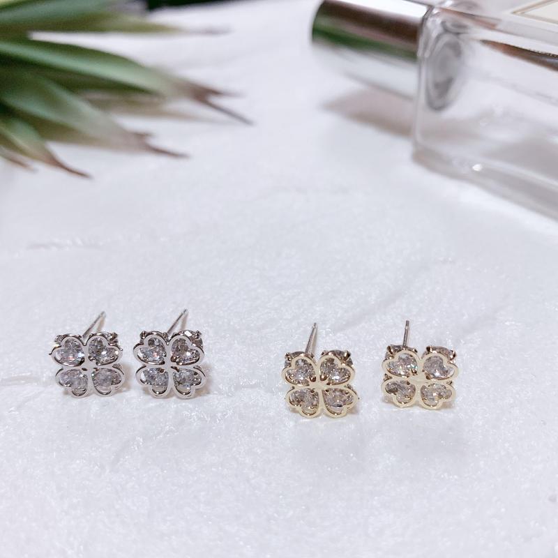 clover stone pierce