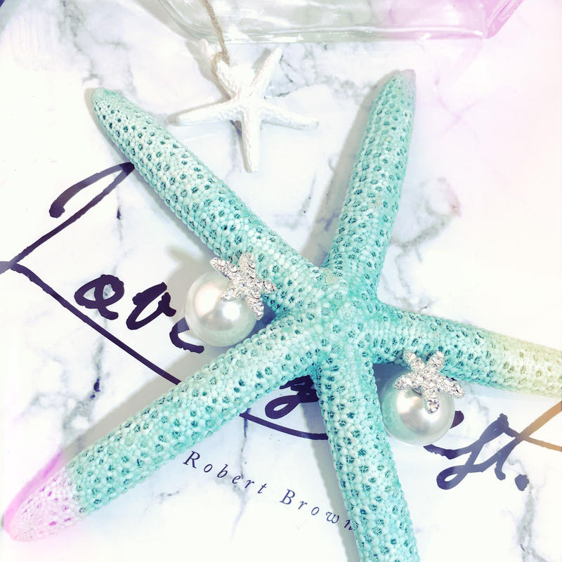 sea star pierce