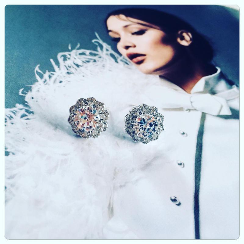 grain  diamond  pierce