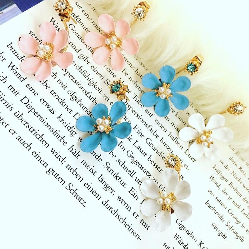 flower  pierce