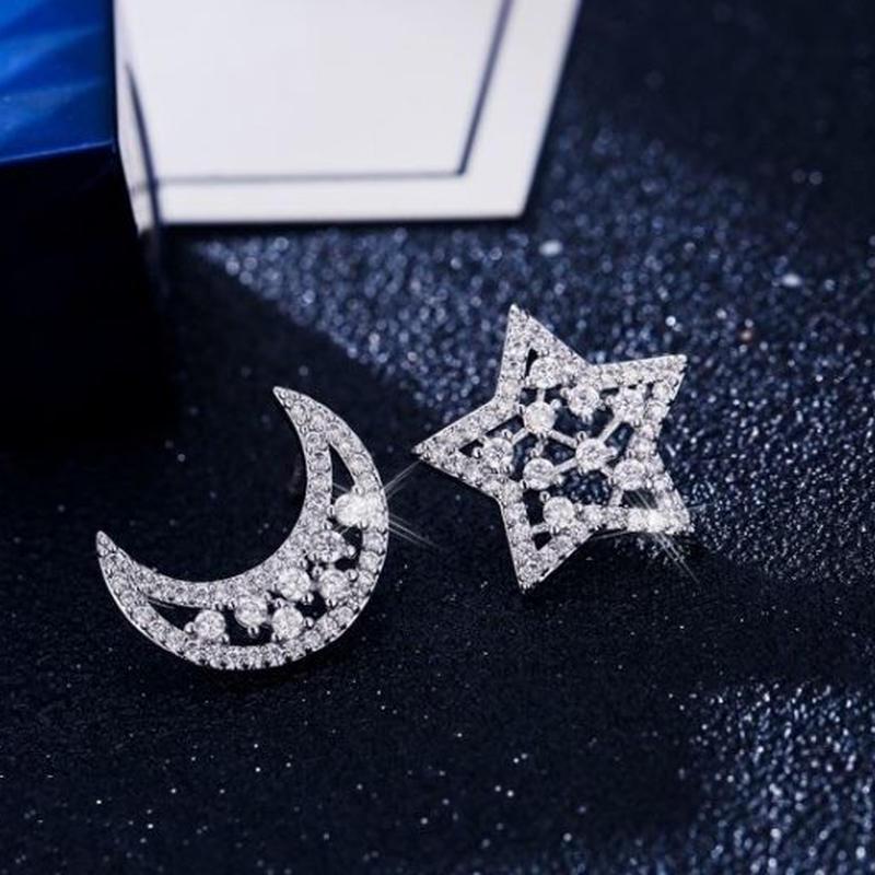 moon star pierce