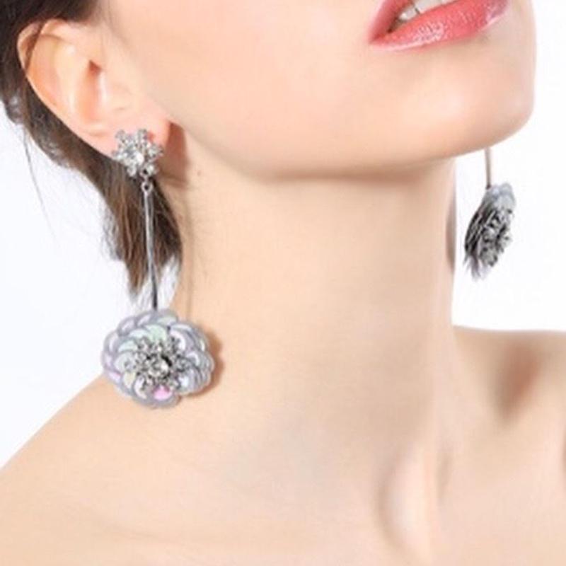 flower spancoal pierce