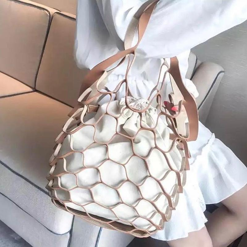 net pouch bag