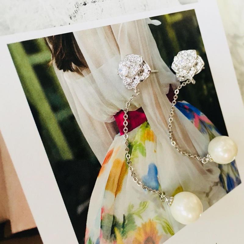rose  perl  pierce