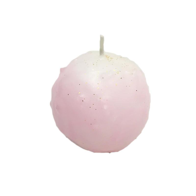 【S】「浄CANDLE」Pink 愛と美の拡張